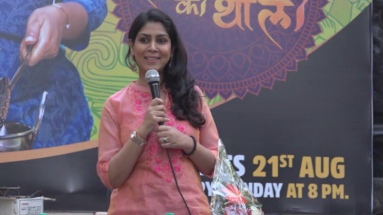 Sakshi Tanwar's Promotes Epic Tv Show