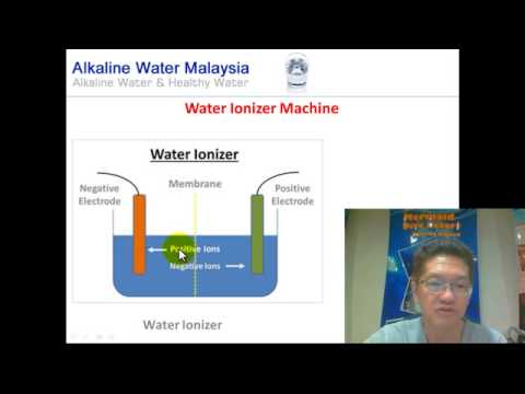 Water Ionizer | Fundamentals Of Water Ionizer