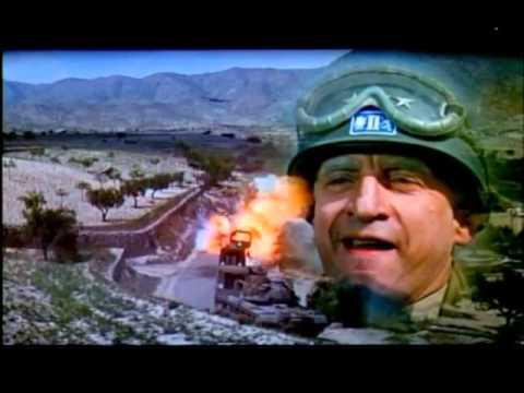 Patton (1970) bande annonce