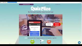 How to Create a Review Game on Quizalize