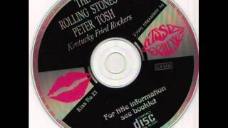 THE ROLLING STONES - RESPECTABLE  (Live Kentucky Fried Rockers 78)
