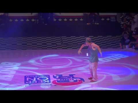 2012 Keep on Dancing Dokyun Best 16