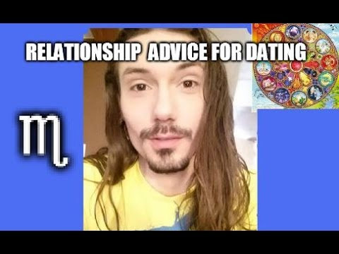 cancer dating advice