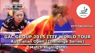 australia open 2015 highlights moon hyunjung vs fukuhara ai 1 2