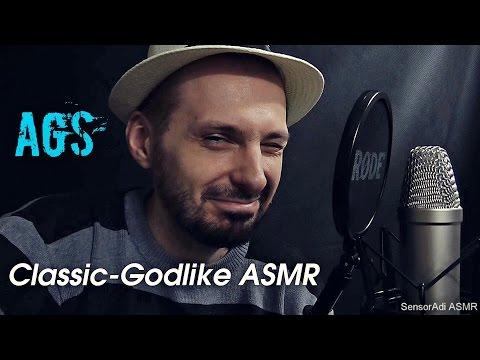 Classic-Godlike ASMR Triggers (AGS)