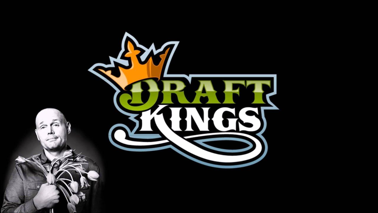 Bill Burr - Complaint from Draft Kings
