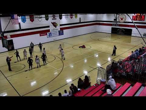 Hibbing Community College Athletics Live Stream