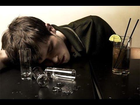 Лекарство от алкоголизма -