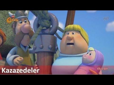 Vikingler ► Kazazedeler