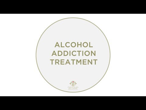 Alcohol Addiction Treatment at Paracelsus Recovery