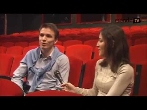 Ivan Zablaćanski: Ponosan sam ko je bio moj otac  Mondo TV