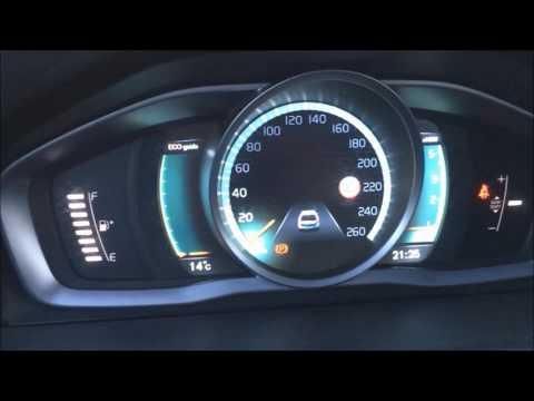 Volvo V70 2015 VS 2005
