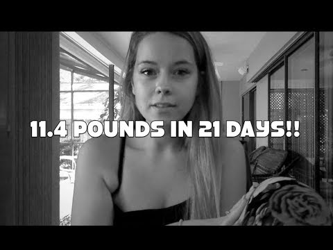 How I Lost 11 Pounds In 21 Days - 84 Pounds Down - Before & After Pictures, What I Eat In A Day Etc