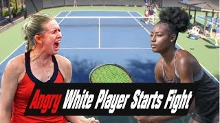 The TRUTH About Alycia Parks vs Katherine Sebov PHYSICAL Las Vegas Match