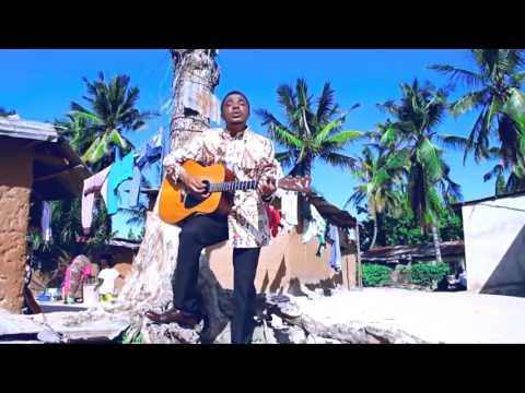 Christian Kahemba - NJIA (Official Video) Tanzania Congo kenya Gospel Music