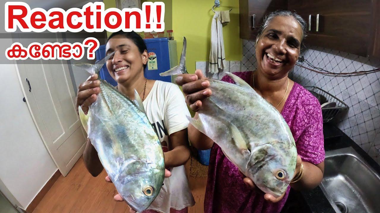 💥ഞാൻ പിടിച്ച മീനിനെ ആയിട്ട് വീട്ടിൽ ചെന്നപ്പോ!!! | Sea fishing In Kerala