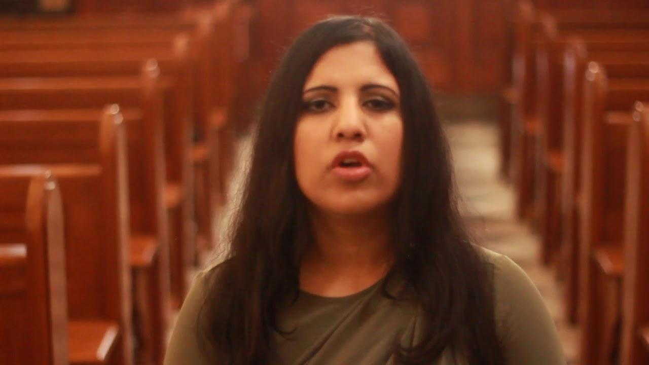 Sharon Pereira - Bullet (Official Music Video)