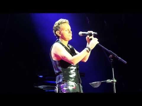 Depeche Mode in Bratislava, 25.05.2013 - Home