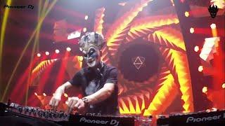 Boris Brejcha - HD Rare Full Live set  @ Techno In Concert, 20 October 2020