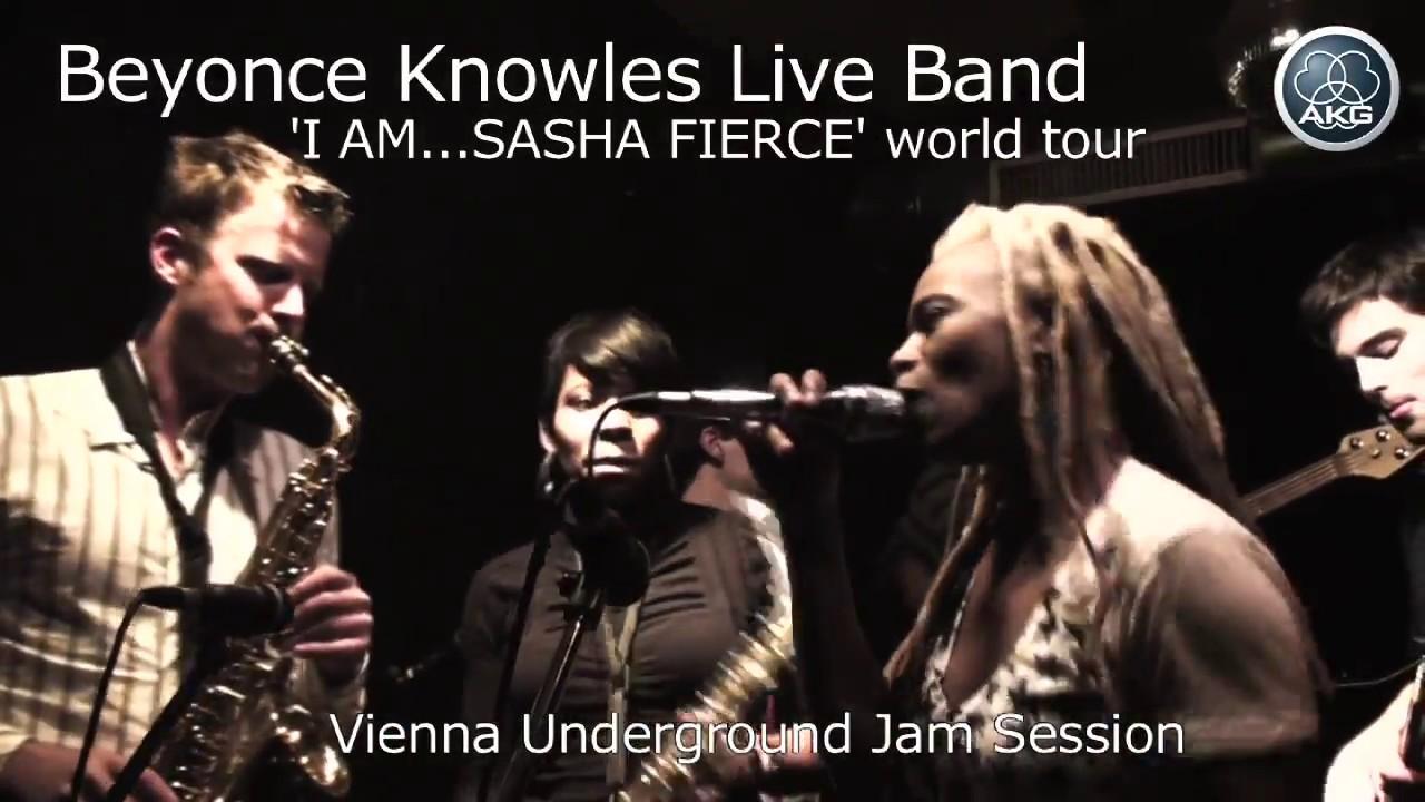 Tia Fuller Akg C519 Saxophone Player Of Beyonce Live Band Youtube C519m Mic