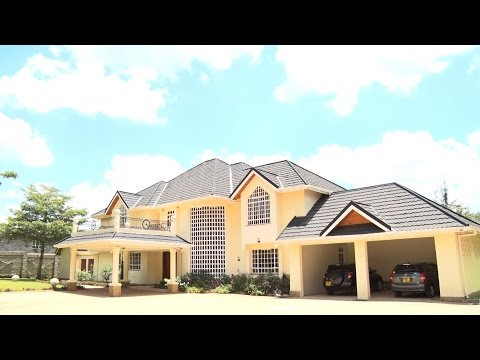 The Property Show 2016 Episode 147 - Luxury Living 2