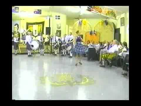 Port Adelaide Caledonian Society_Lord of the Dance.flv