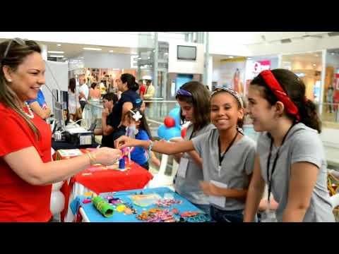 Ferias Empresariales / Business Fairs - Cartagena International School