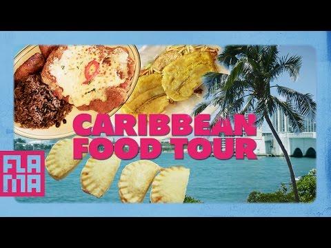 The Best Caribbean Food In Mi