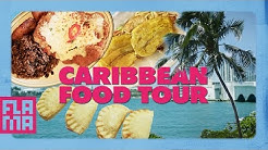 The Best Caribbean Food in Miami