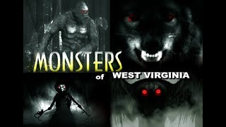 Urban Legends, Myths That Turned Out To Be True    Monsters of West Virginia
