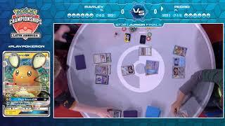 2020 Pokémon Latin America International Championships: TCG Junior Division Finals