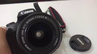 BUDGET DSLR CAMERA OF 2019, CANON EOS 4000D