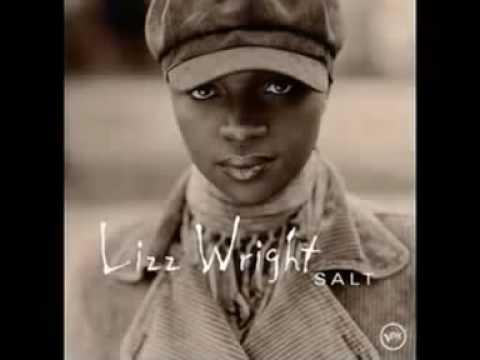 Lizz Wright - Fire