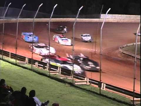Boyds Speedway 9-16-11