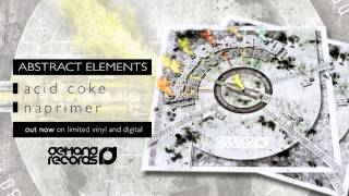 Abstract Elements - Naprimer