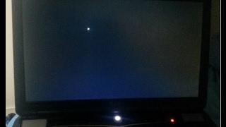 Açılışta Siyah Ekranda Kalıyor Hatası / Windows Black Screen Error