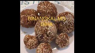 Download How to make binangkal