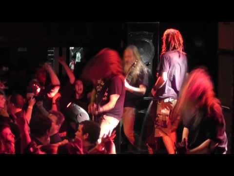 Lamb of God - Walk With Me - Set To Fail - Live Boston, MA (January 25th, 2012) The Paradise 1080 HD