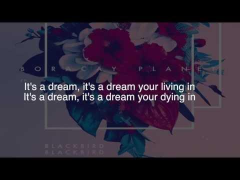 Blackbird Blackbird - Happy With You (Lyric Video)