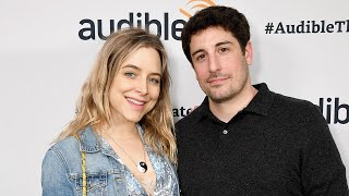 Jason Biggs' Wife Says She Fractured Son's Skull After Dropping Him