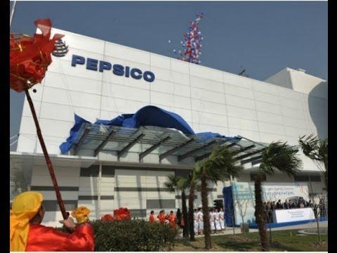 PepsiCo's Shanghai R&D Center