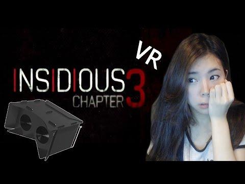 insidious 3 VR - อินซิเดี้ยนคือเกมตลก(หรอ) zbing z.