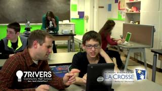 la crosse schools 7 rivers community high school