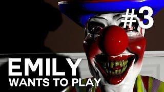 Emily Wants to Play Max fugarit de clown Episodul 3