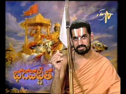 Bhagavad Gita - Sri China Jeeyar Swamy episode-79