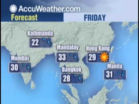 Da Nang Weather   AccuWeather Forecast for Da Nang Vietnam 19