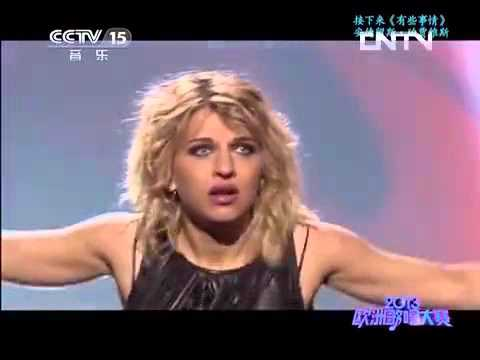 Eurovision Song Contest 2013 Final - CCTV 15 Chinese Commentary / Dub