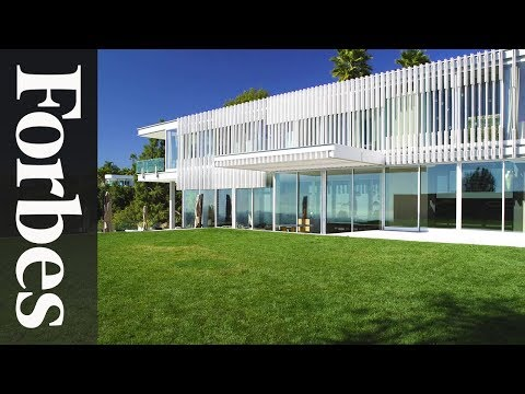 Inside An Ultra-Luxury Home Fit For Art Lovers | Forbes