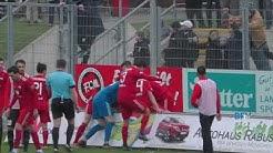 Irrer Regionalliga-Krimi! Türkgücü-Wahnsinn in Memmingen | FC Memmingen - Türkgücü München| BFV.TV