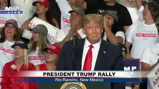 full-rally-president-trump-rips-on-democrats-and-haters-new-mexico